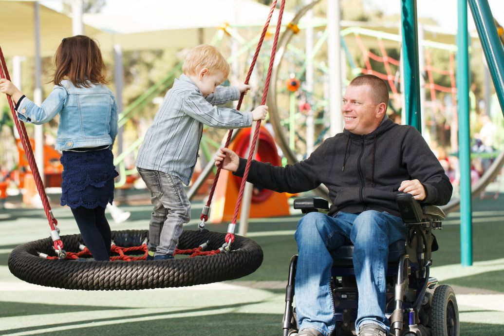 8 Activities You Can Do In a Wheelchair