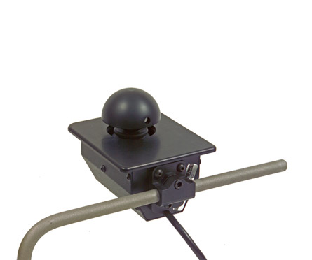 ASL 135 - mushroom joystick