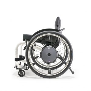Alber E-Motion wheels