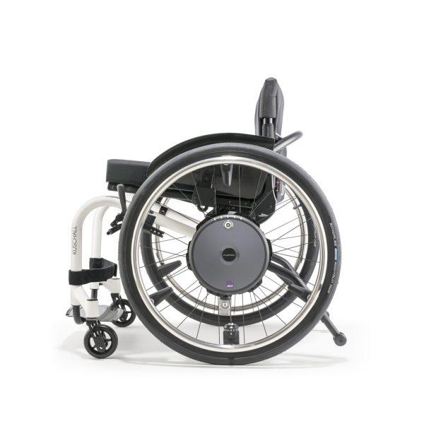 Alber E-Motion wheels