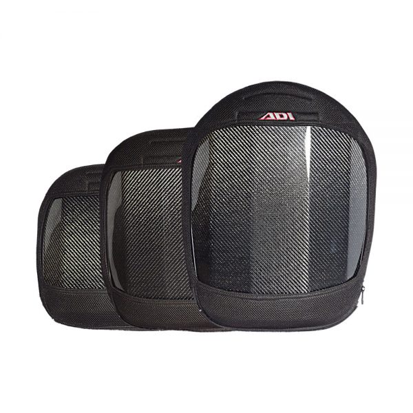 ADI Carbon Fiber Back - available heights