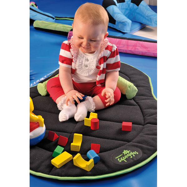 Leckey Early Activity System in play