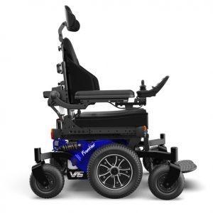 Magic Mobility V6 Hybrid Power Wheelchair