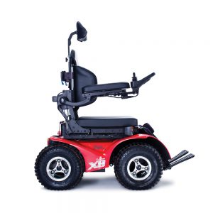 Off Road Power Wheelchairs