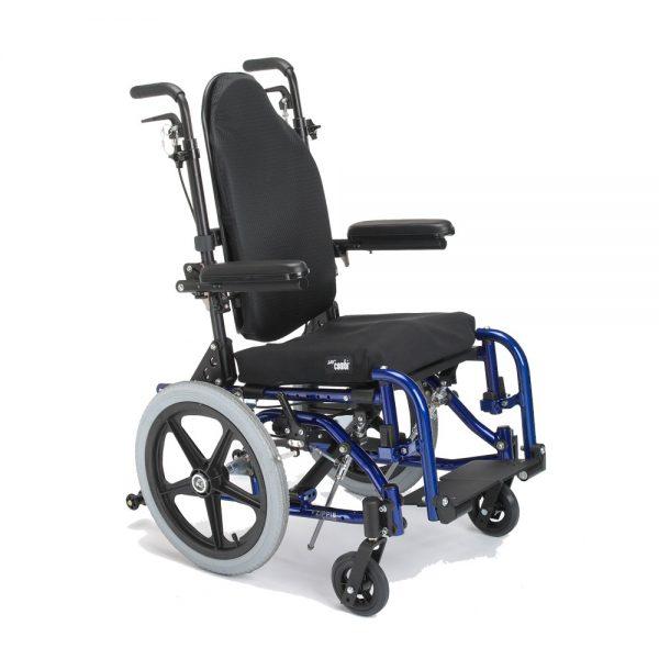 wheelchairs sydney - zippie TS