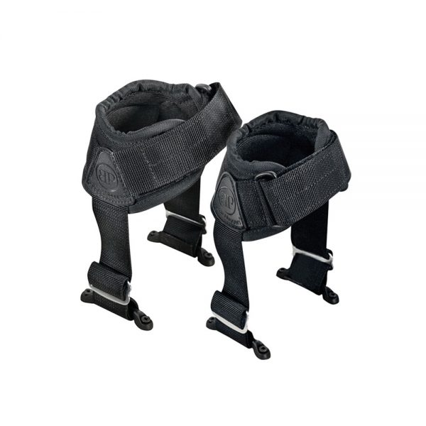 Bodypoint ankle huggers