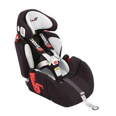 Car seats - Kids Activewear
