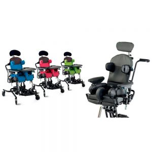 Leckey Everyday Activity Seat range