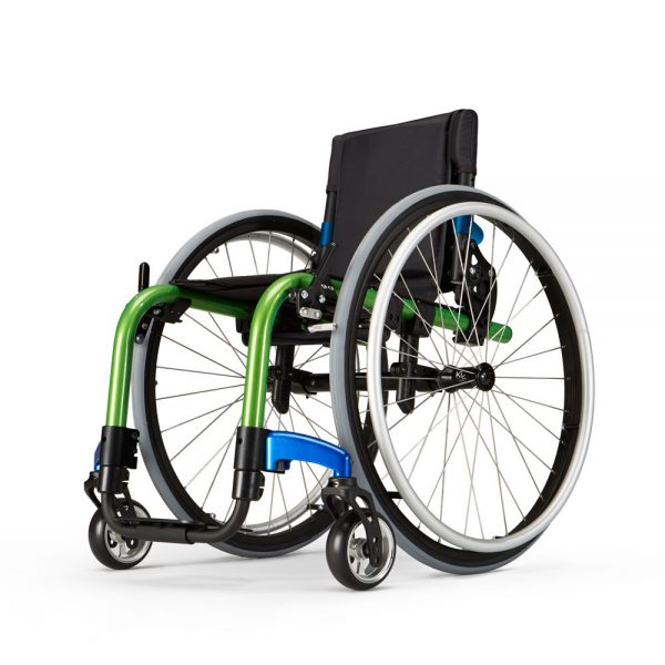 Ki Mobility Little Wave Clik