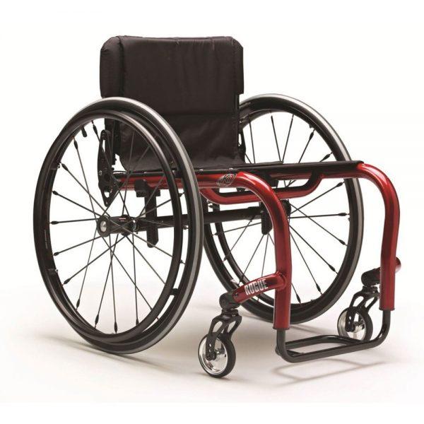 Ki Mobility Rogue