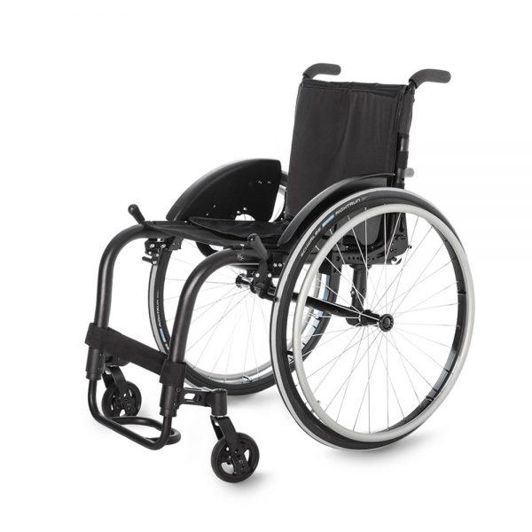 Ki Mobility Rogue in black