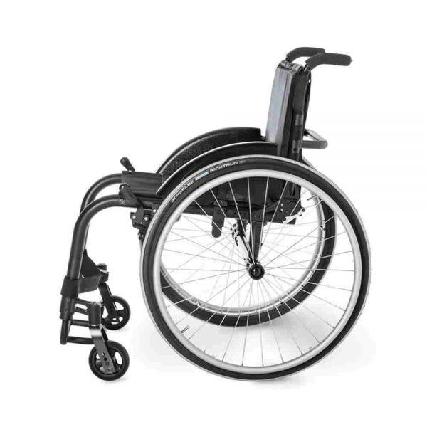 Ki Mobility Rogue - side view
