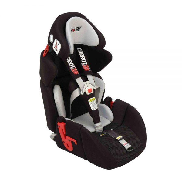 Medifab Carrot Car Seat - upright position