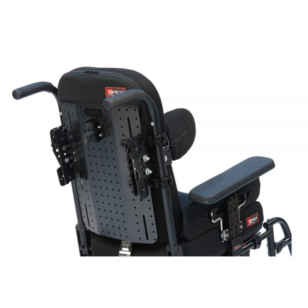 Spex Backrest - rear view