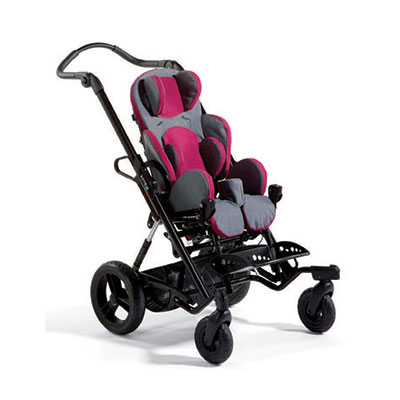 Strollers - Kids Activewear