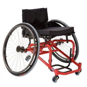 Sport and Recreation wheelchairs