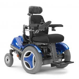 Paediatric Power Wheelchairs