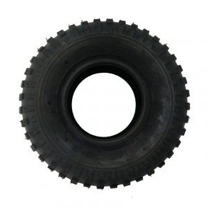 All Terrain pneumatic tyre for Magic Mobility