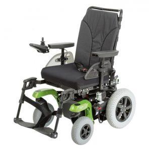 Ottobock B series rear wheel drive power wheelchair