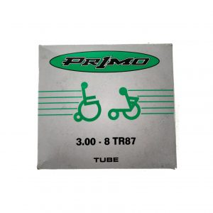 Bent valve tube - 14 box