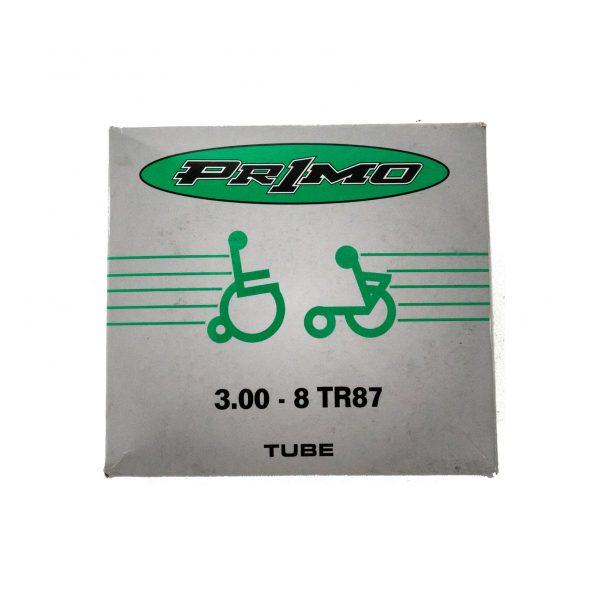 Bent valve tube - 14 box
