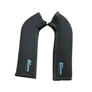 Gelovations Leg Protector Wraps