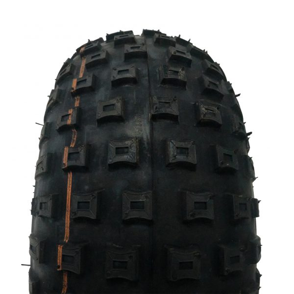 Magic Mobility All Terrain tyre
