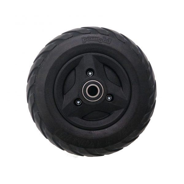 Permobil castor - black