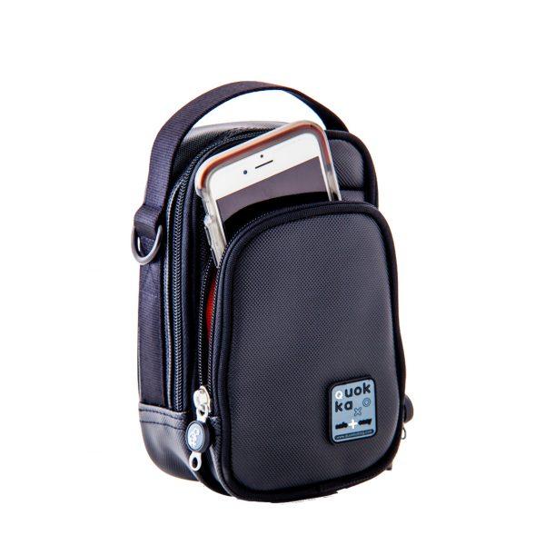 Quokka Small Bag - Black