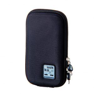 Quokka Smartphone Case - Black