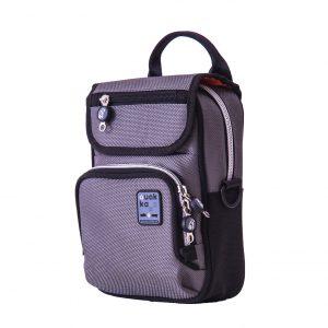 Quokka Vertical Bag - Grey