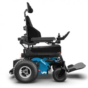 Magic Mobility V4 Rear Wheel Drive Off Road Power Wheelchair