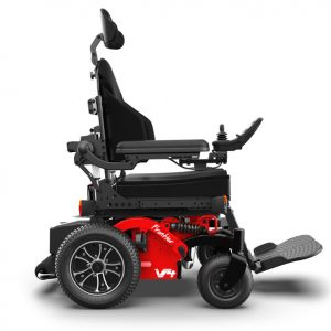 Magic Mobility V4 Rear Wheel Drive Hybrid Power Wheelchair