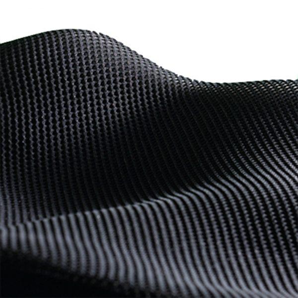 Ride Forward cushion - close up of cover