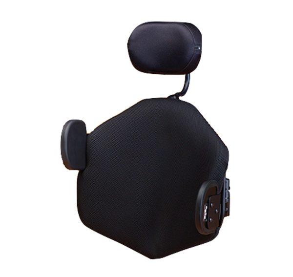 Ride Java Decaf backrest