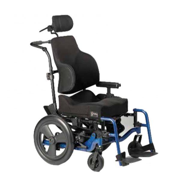 Ride Designs custom seating