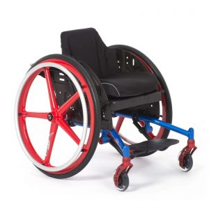 Paediatric Manual Wheelchairs