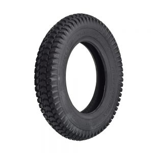 Pneumatic drive tyre- black