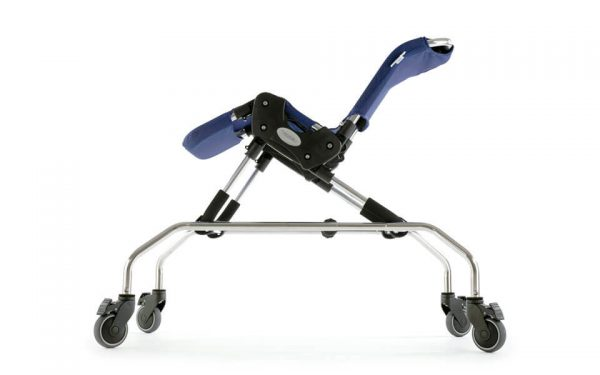 Leckey Bath Chair with shower trolley