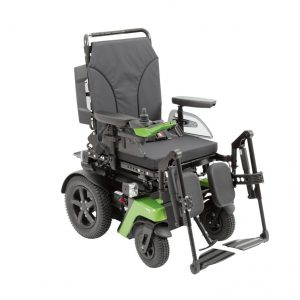 Ottobock B4 power wheelchair