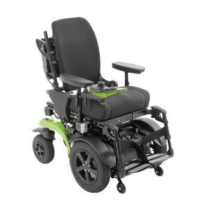 Ottobock B series front wheel drive power wheelchair