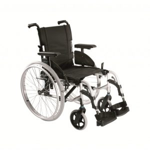 Off the Shelf manual wheelchairs