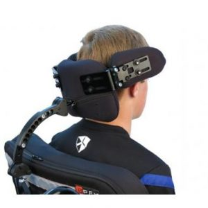 Spex Adjustable Lateral Head Support