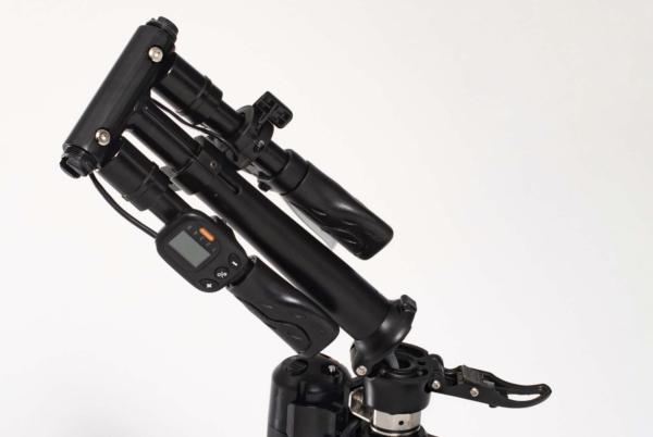 Klaxon Klick Mini - handlebar folded