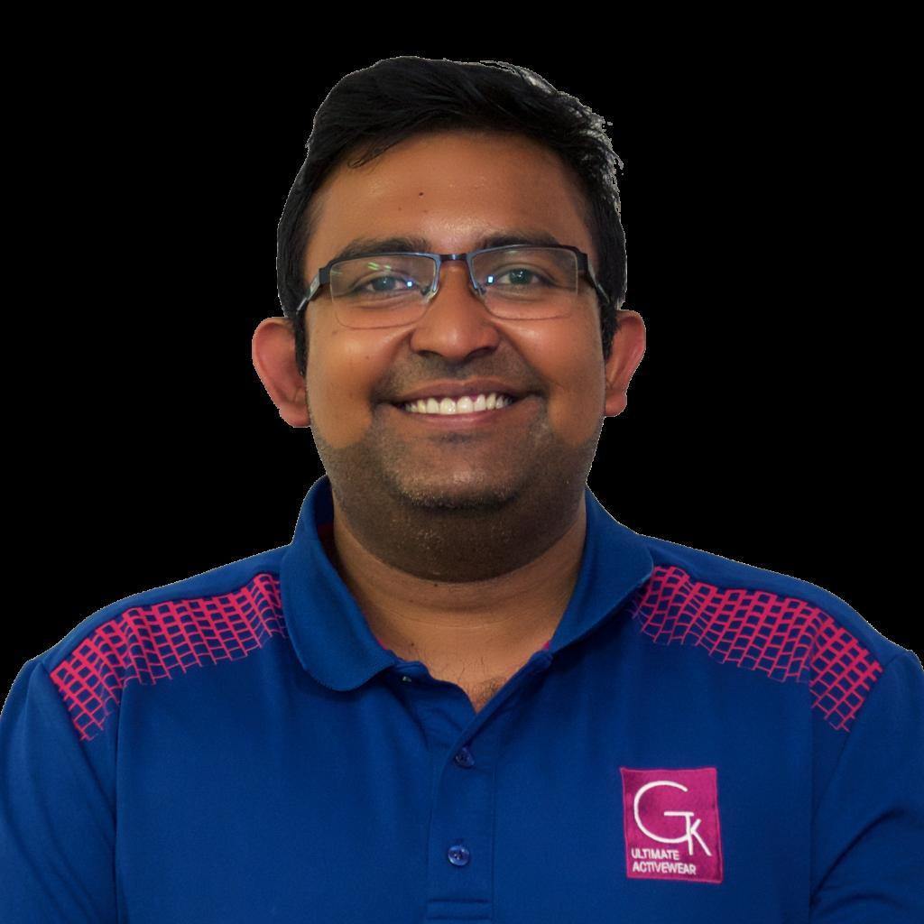Sentheesh Thiruchelvam