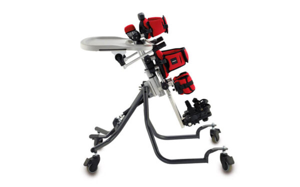 Leckey Squiggles Stander+ Standing Frame