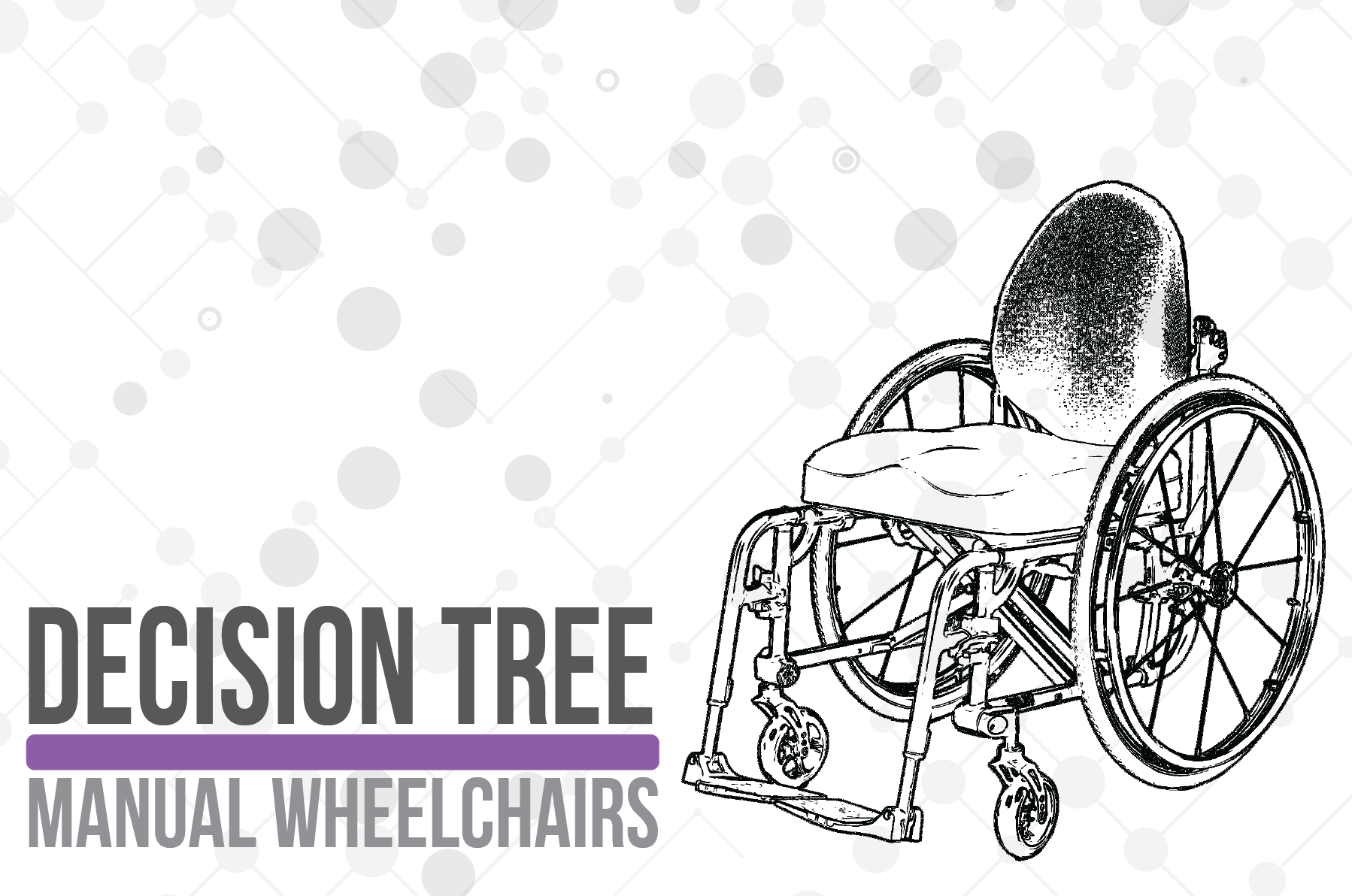 Decision tree - manual wheelchairs - feature image