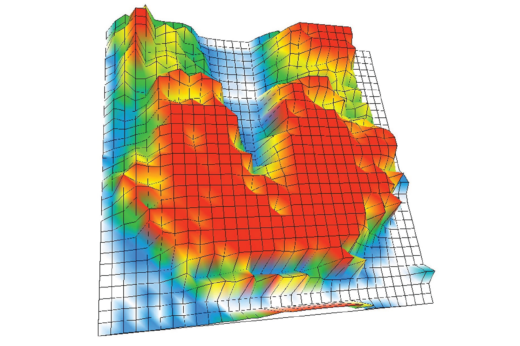 Feature image - pressure mapping
