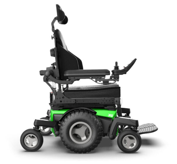 Magic Mobility 360 - Crossover