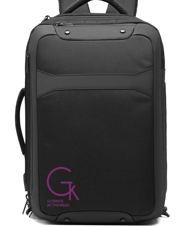 Ultimate Activewear - Backpack - GTK